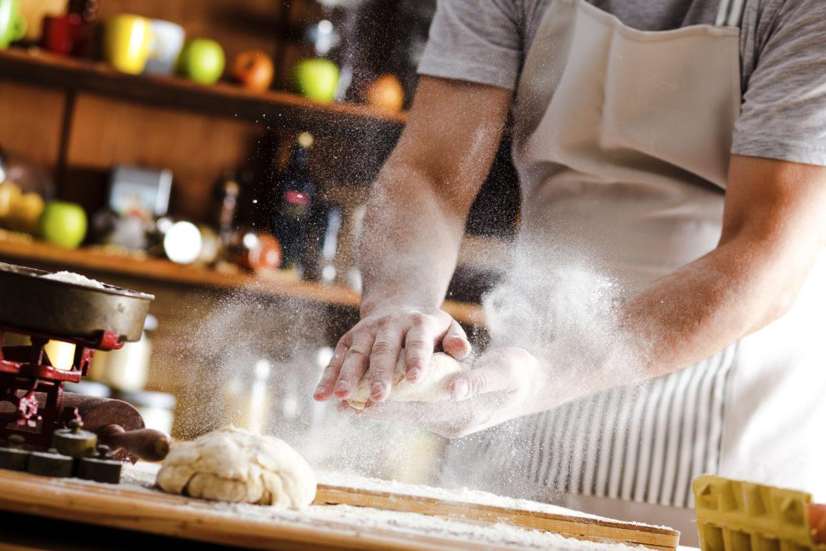 Αλεύρι σίτου και ασφάλεια τροφίμων