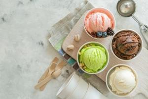Οι μικροβιολογικοί κίνδυνοι στο παγωτό
