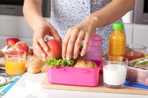 Υγιεινή και ασφάλεια τροφίμων στα ολοήμερα σχολεία
