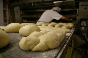 Μείωση του αλατιού και στο ψωμί