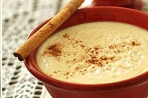 Θεσπίστηκε πρότυπο για «Παραδοσιακό ρυζόγαλο αυθεντικής συνταγής»